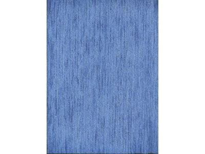 Artemis plain blue 140